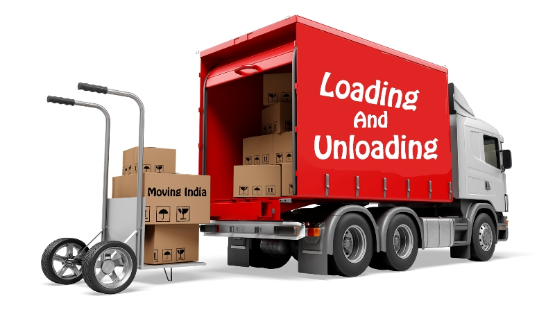 Ravi Packers and Movers (Services)